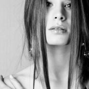 Gabriele Bientinesi - Greta - Laboratorio Black or White
