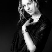 Gabriele Bientinesi - Jessica - Workshop Da Rembrandt alla butterfly light