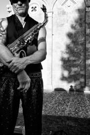 Gabriele Bientinesi - Strade di Musica - San Casciano