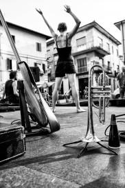 Gabriele Bientinesi - Strade di Musica - Montecalvoli
