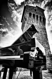 Gabriele Bientinesi - Strade di Musica - Montopoli in val d'Arno