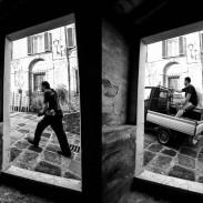Gabriele Bientinesi - Strade di Musica - Serrazzano