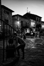 Gabriele Bientinesi - Strade di Musica - Casale Marittimo