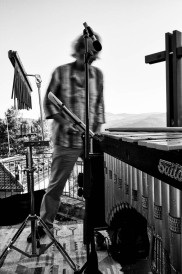 Gabriele Bientinesi - Strade di Musica - Montecastelli pisano