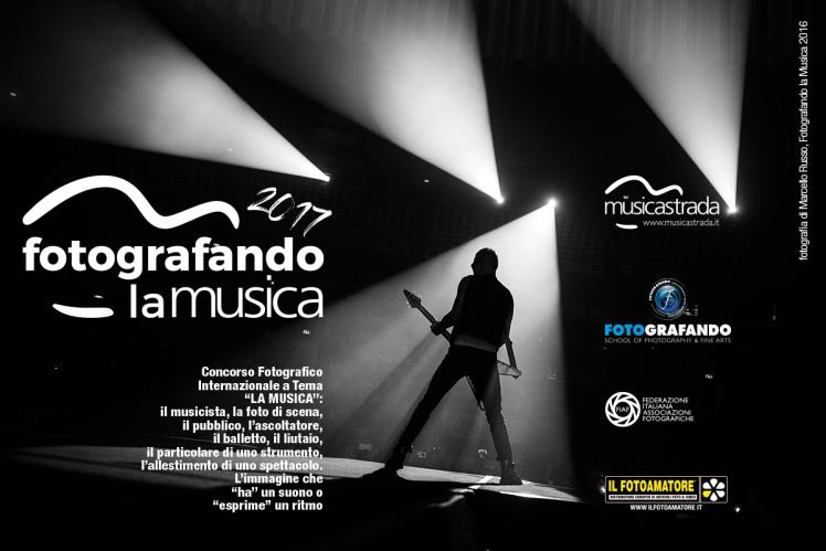 fotografandolamusica_2017_musicastrada_ilfotoamatore_fiaf_scuolafotografando_concorso_fotografia_stampa